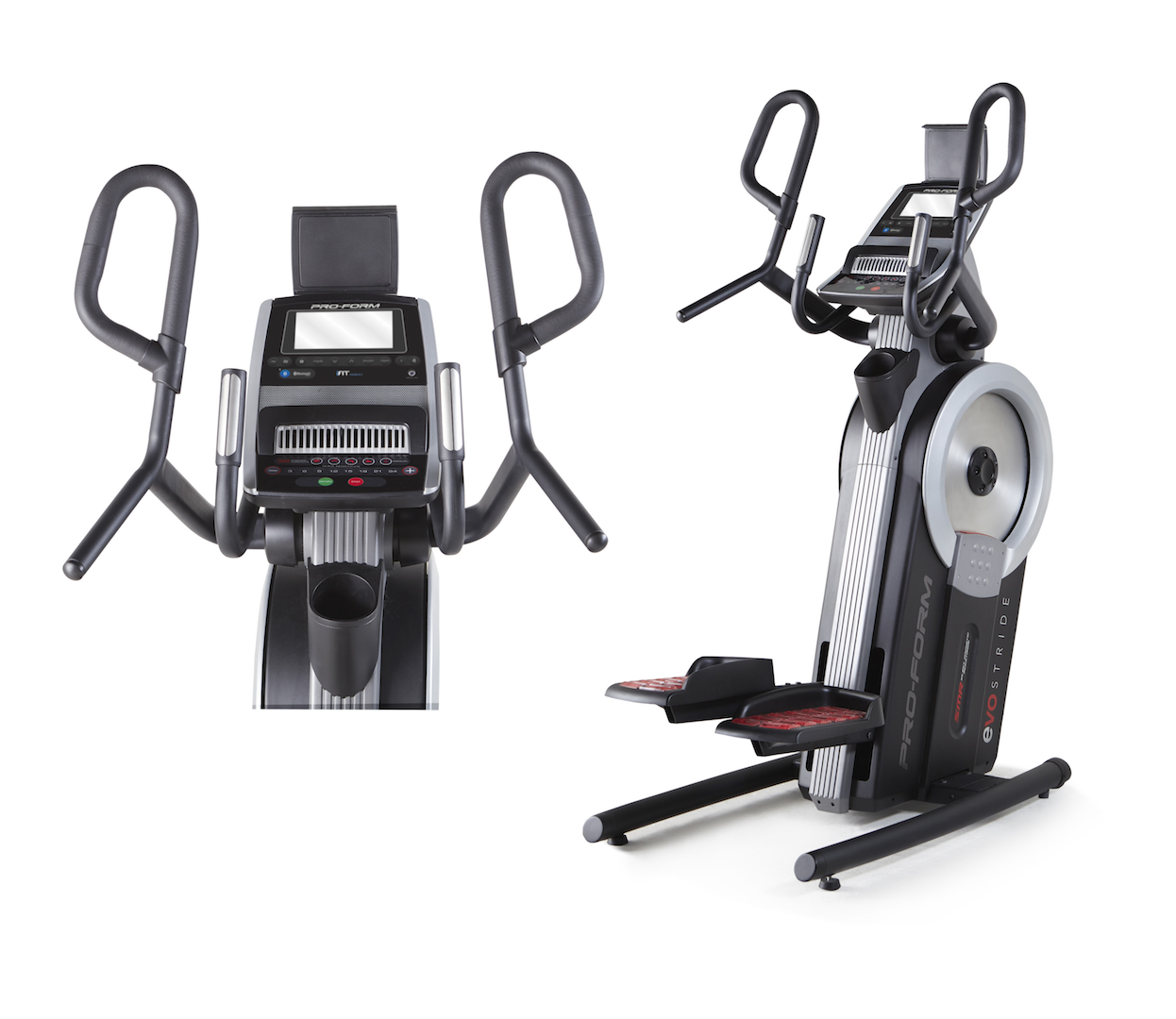Proform Power Sensitive 7 0 Exercise Bike: Equipment Owned By Josh Nuckles (joshn)